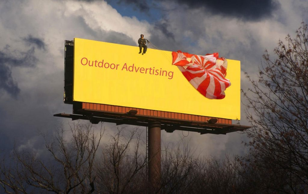 công ty quảng cáo ngoài trời tphcm